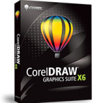 kurs po CorelDraw X6