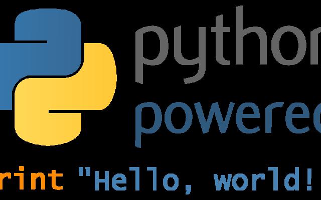 python първи език за програмиране
