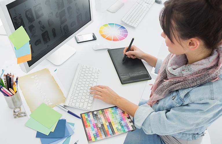курс по графичен дизайн
