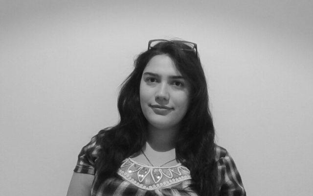 Диана Едрева - лектор на курс по CMS