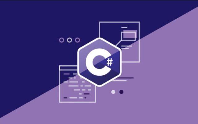 Какви приложения има C#