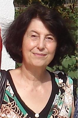 Димитринка Вълкова - лектор на курс по VBA for MS Excel