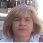 Таня Христова Томова