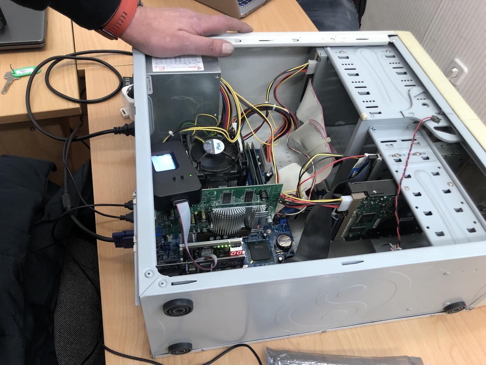 курсове за хардуерен техник