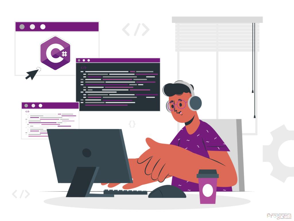 kurs po programirane na C# .NET