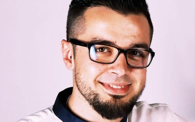 Димитър Денев лектор на курс по Дигитален маркетинг и SEO